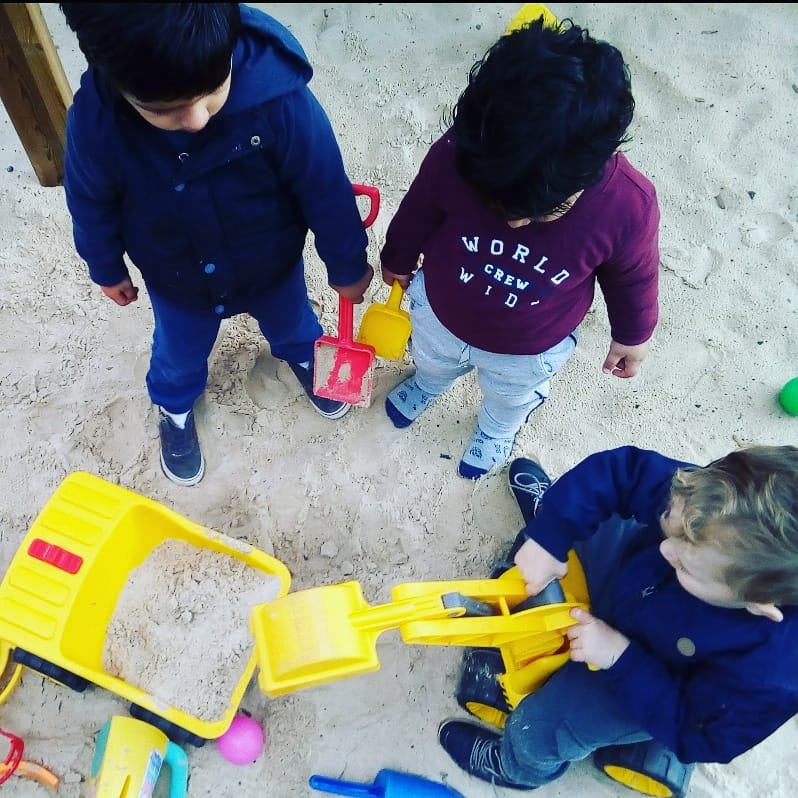The Impact of Childcare on Children's Development